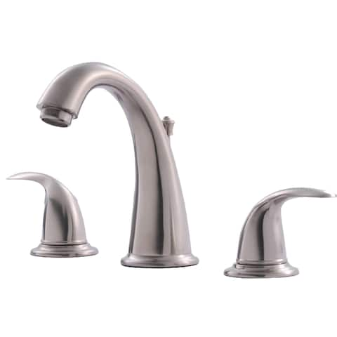 Fontaine Builder's Series 8 in. Widespread Bathroom Faucet