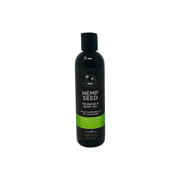Hemp Seed Body Mist (8 oz, Beach Daze Scent) | Shop