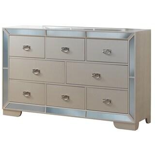 LYKE Home Holly Pearl Dresser