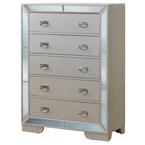 LYKE Home Holly Pearl Chest