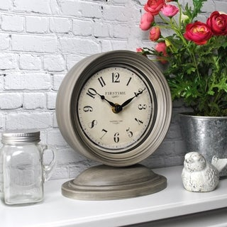 FirsTime & Co.® Graham Tabletop Clock