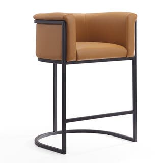 Pleasing Buy Leather Counter Bar Stools Online At Overstock Our Andrewgaddart Wooden Chair Designs For Living Room Andrewgaddartcom