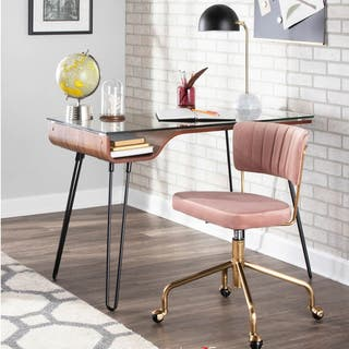 Fantastic Desk Chairs Shop Online At Overstock Machost Co Dining Chair Design Ideas Machostcouk