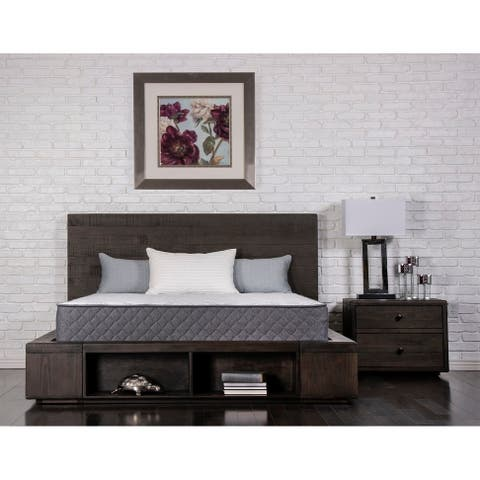 NuForm 11.5-inch Hybrid Mattress