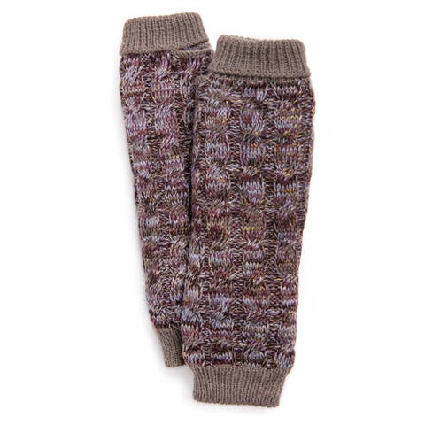 MUK LUKS® Women's Arm Warmers