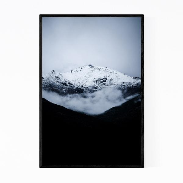 Noir Gallery Gates of the Arctic Alaska Nature Framed Art Print
