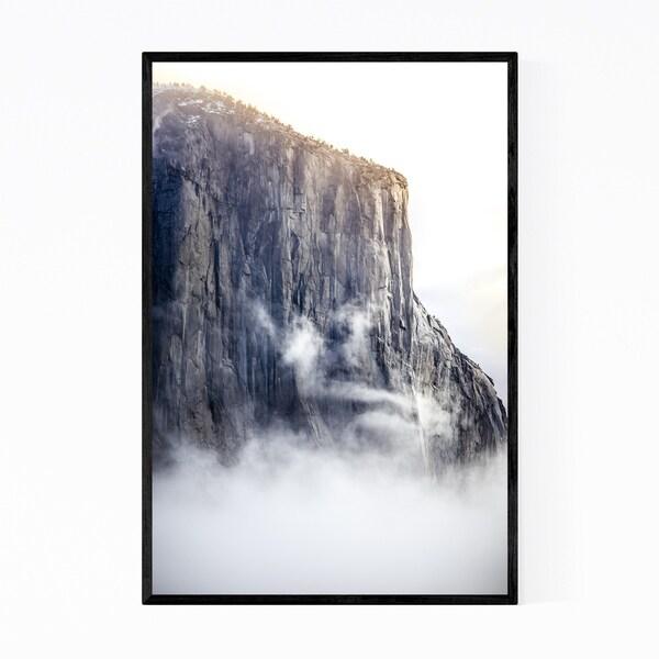 Noir Gallery Yosemite California Photography Framed Art Print