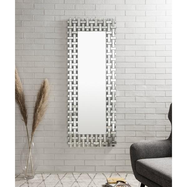 Yanko Wall Decor in Mirrored
