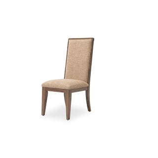 Carrollton Rustic Ranch Assembled Side Chair by Kathy Ireland