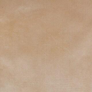Kotter Home Velvet Channel Accent Chair (Chiffon Velvet Fabric Sample)