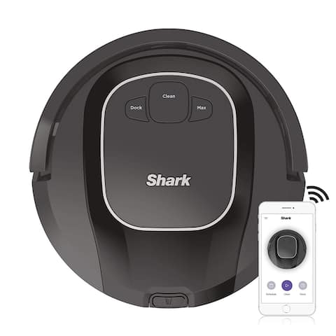 ION ROBOT 871 Connected Robotic Vac PR