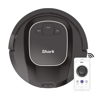 Link to ION ROBOT 871 Connected Robotic Vac PR Similar Items in Vacuums & Floor Care