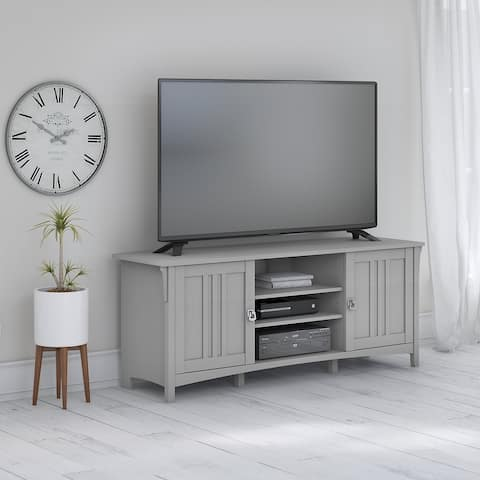 Bush Furniture Salinas 60W TV Stand for 70 Inch TV