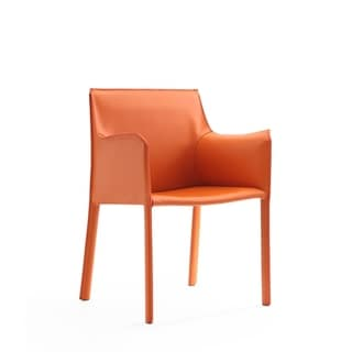 Ceets Chic and Modern Paris Dining Arm Chair