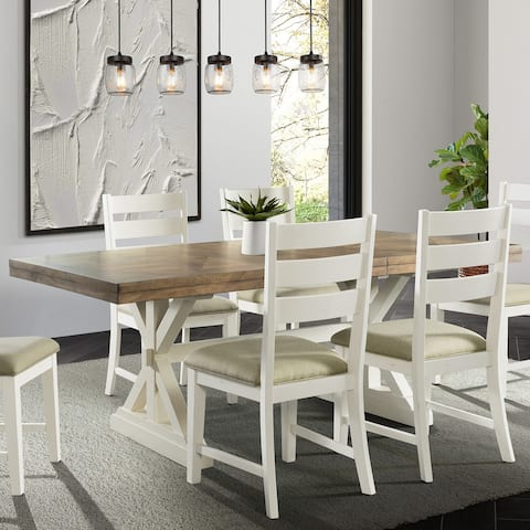 The Gray Barn Nook Rectangle 5-piece Dining Set