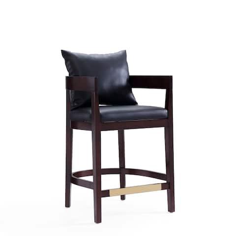 Ceets Sleek and Comfortable Ritz Counter Stool