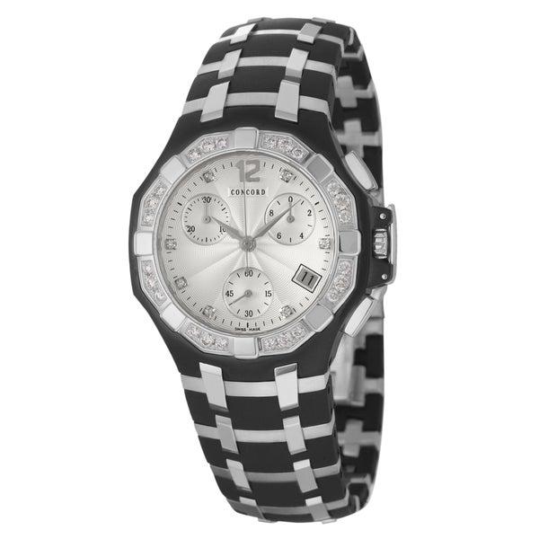Concord Saratoga Women's Quartz Watch