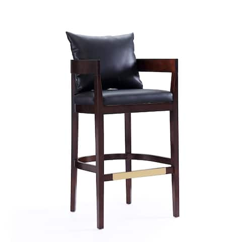 Ceets Comfortable and Chic Ritz Bar Stool