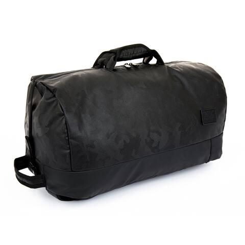 XRAY Camo Printed Duffel Bag Backpack / Gym Bag