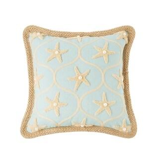 Sea Star Pillow