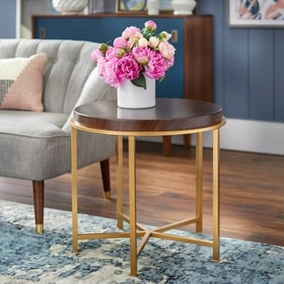 angelo:HOME Bodhi End Table