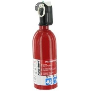 First Alert Auto Fire Extinguisher (5-B:C / Red)