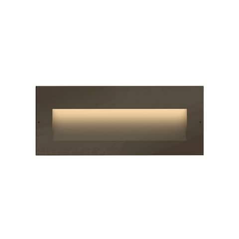 Hinkley Taper LED in Bronze