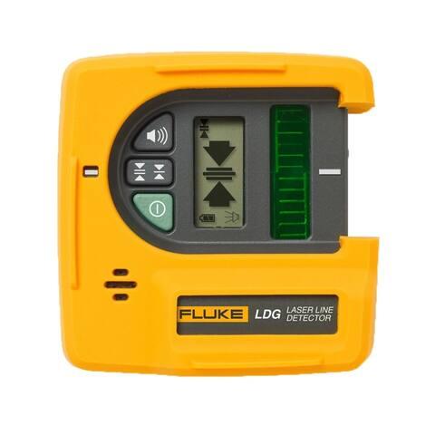 Fluke LDG Green Laser Line Detector