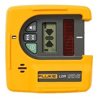 Fluke LDR Red Laser Line Detector
