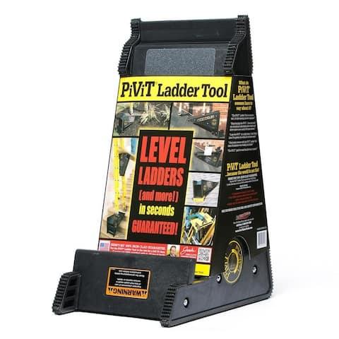ProVisionTools DPVT PiViT Ladder Leveling Tool