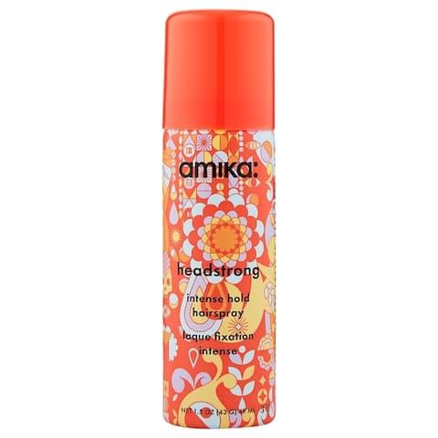 Amika Headstrong Intense Hold Hairspray 1.5 oz / 44.4 ml