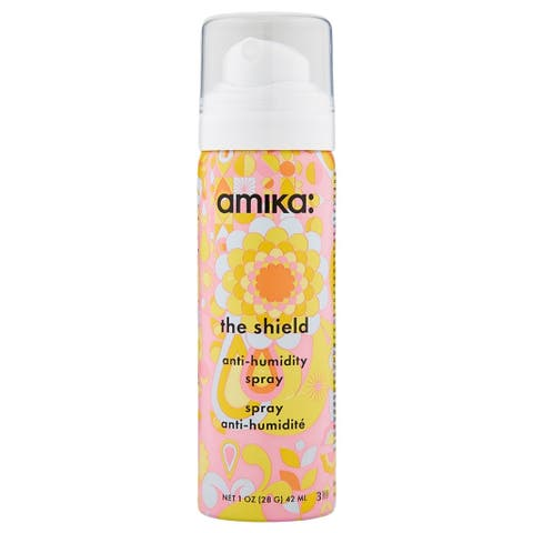 Amika The Shield Anti-Humidity Spray 1.01 oz / 30 ml