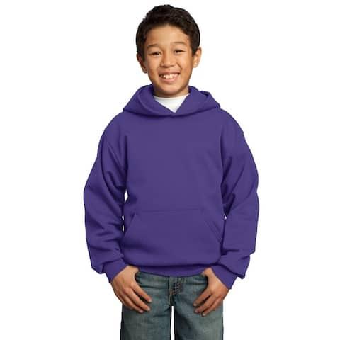 One Country United Classic Youth Hoodie Sweatshirt