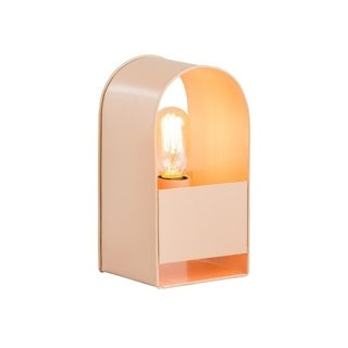 Link to Arther Blush Table Lamp Similar Items in Table Lamps