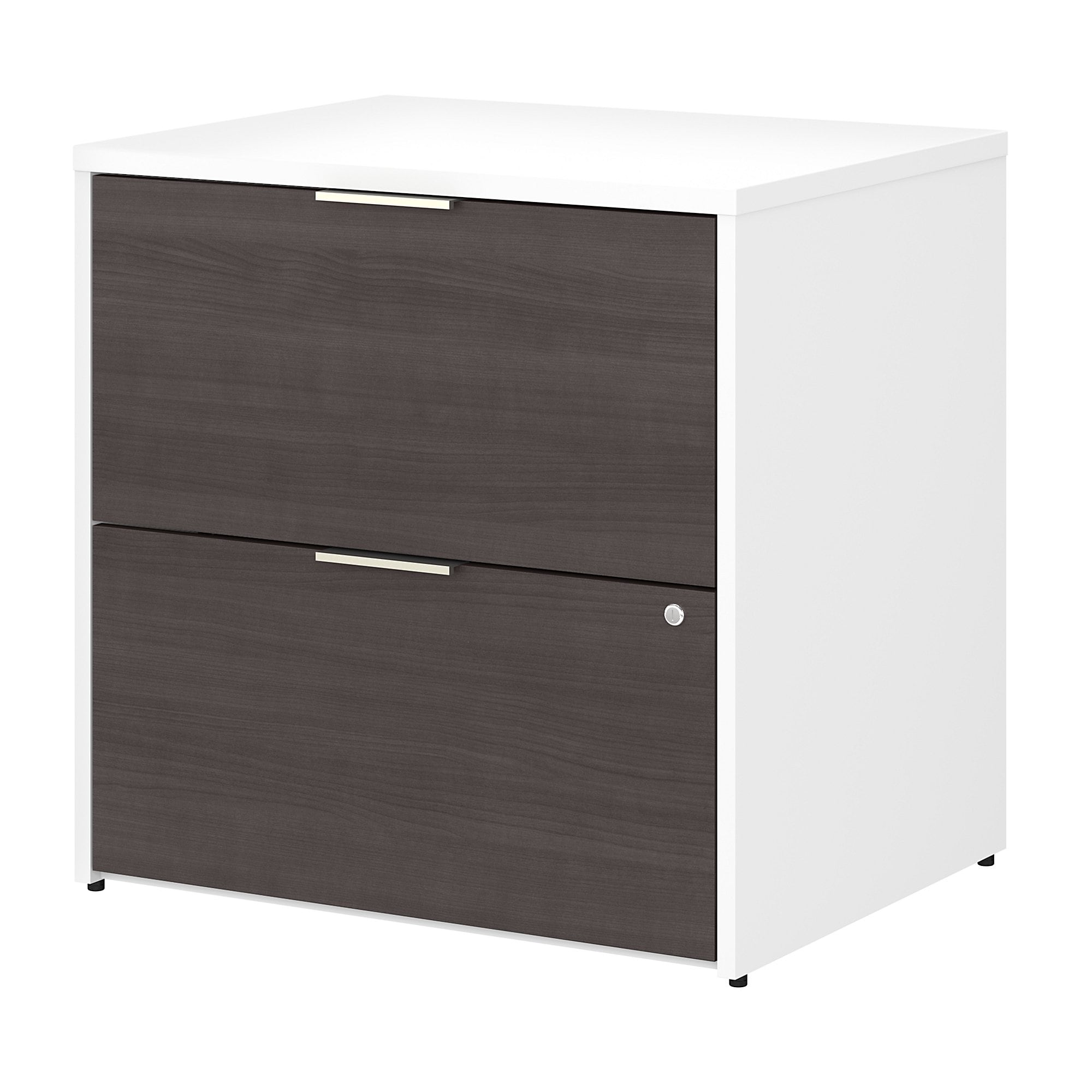Jamestown 2 Drawer Lateral File Cabinet