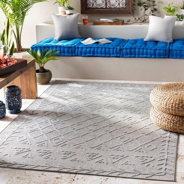 Lidgate Bohemian Indoor/ Outdoor Area Rug
