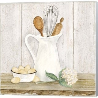 The Gray BarnTara Reed 'Vintage Kitchen II' Canvas Art