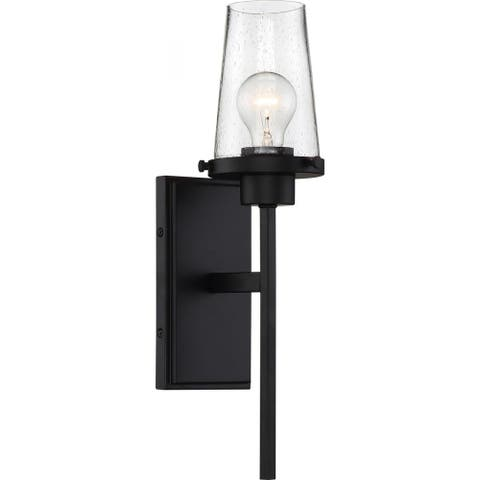 Rector 1-Light Wall Sconce
