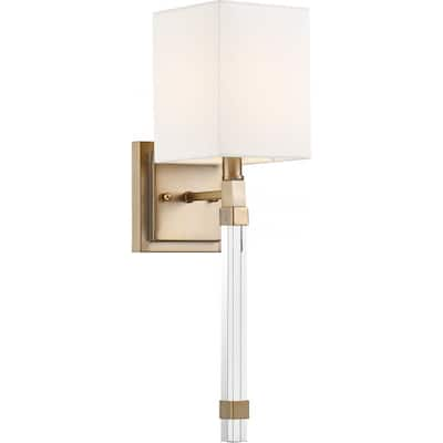 Tompson 1-Light Wall Sconce