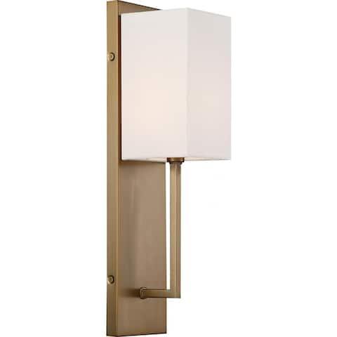 Vesey 1-Light Wall Sconce