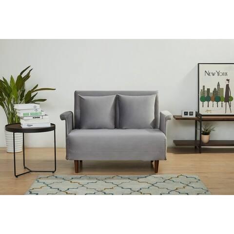 Artdeco Home Boston Convertible Chair