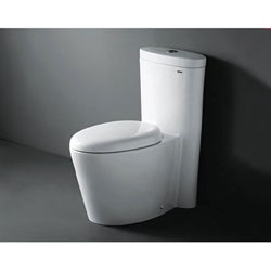 Royal CO-1009 Monterey Dual Flush Toilet