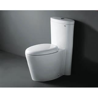 Royal CO-1009 Monterey Dual Flush Toilet