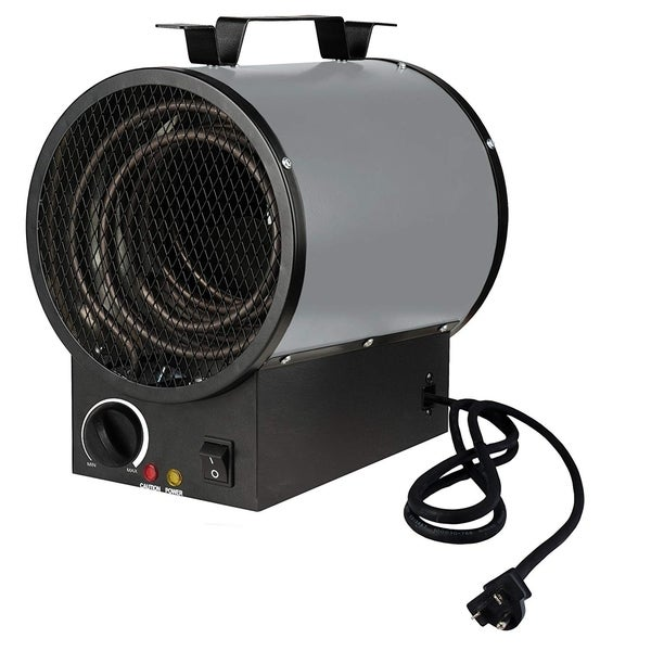 King Electric PGH2440TB 4000W 240V Garage Heater with Mounting Bracket