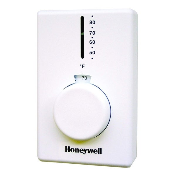 Honeywell T4398A1021 Thermostat SP Dual Diaphram
