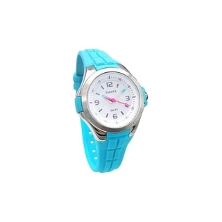 Link to Dakota Analog EL Moonglow Silicone Sport Watch for Nurse, Ladies, Kids Similar Items in Women's Watches