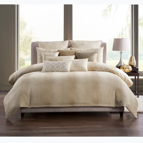 Highline Bedding Co Windham 3 PC Duvet Set