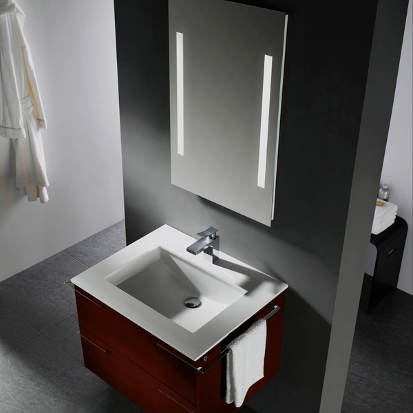 Vigo Vanity Set With Kohler Sink