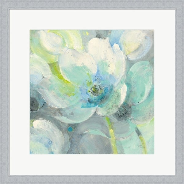 Albena Hristova 'Sunny Bloom' Framed Art