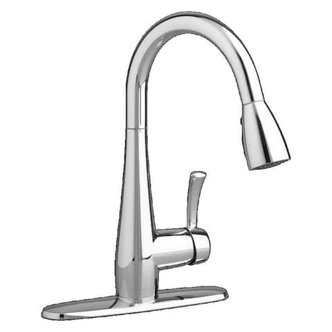 American Standard Quince 2.2 GPM Pull-Out Kitchen Faucet